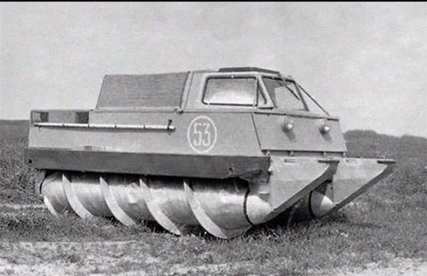 Inovasi Militer Canggih dan Modern yang Gagal
