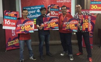 Kouta Habis Saat Main Game Online,pakai Smartfren Super 4G Unlimited