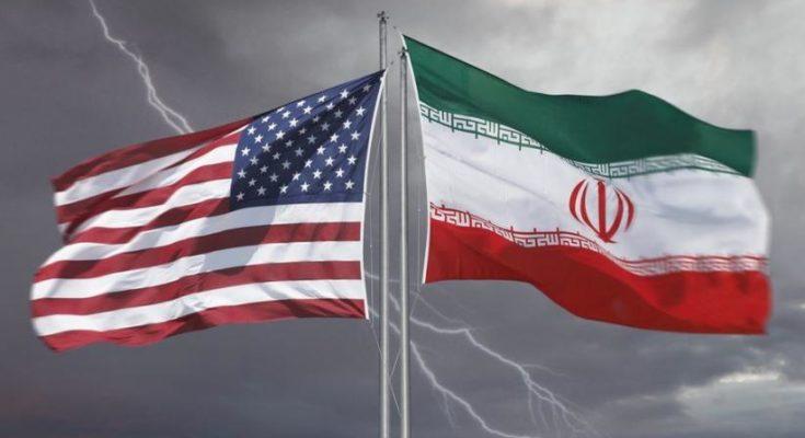 Mengukur Kekuatan Militer Amerika Serikat Vs Iran