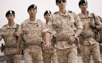 Poin Aturan Baru Wajib Militer