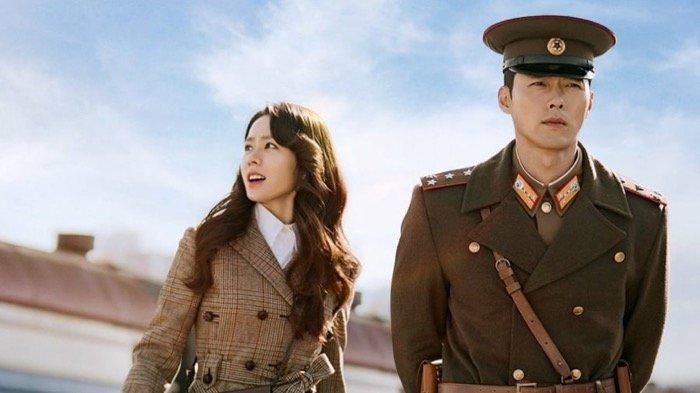 Rekomendasi Drama Korea Bertema Militer