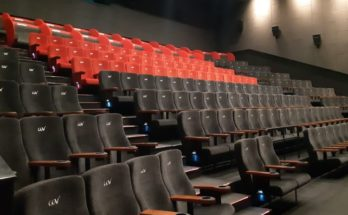 Streaming Film Tumbuh Kala Pandemi