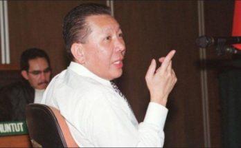 Tangkap dan Penjarakan Djoko Tjandra