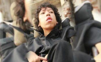 Habibie, Penyandang Disabilitas Yang Bergaji Rp 10 Juta Per Bulan