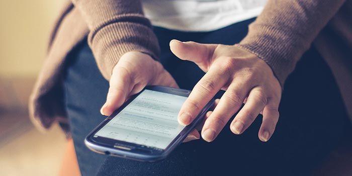 Data HP Android yang Pakai Chip Snapdragon Terancam