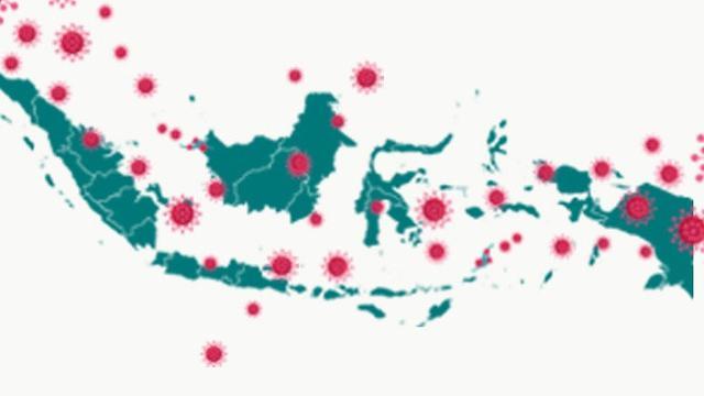 Kasus COVID-19 di Banyak Negara Meningkat