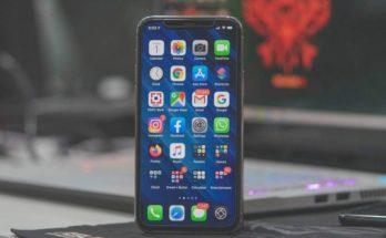 Smartphone dengan Tingkat Kecerahan 800 nits