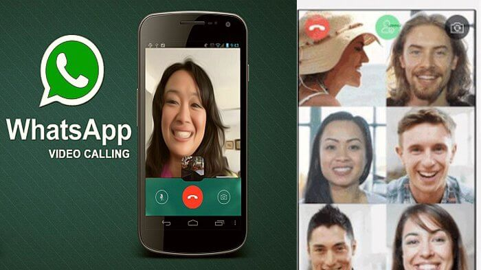 Cara Mudah Video Call di WhatsApp hingga 50 Orang