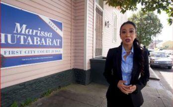 Profil Singkat Marissa Hutabarat Wanita Batak Jadi Hakim di Amerika