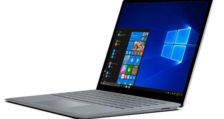 Microsoft Rilis Laptop Murah Pesaing Chromebook
