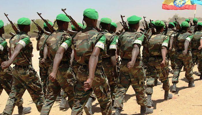 Militer Ethiopia Sergap Kelompok Bersenjata Terkait Konflik Etnis