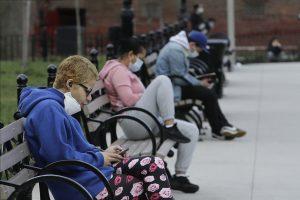 Akibat Pandemi Covid-19 terjadi Perubahan Sosial